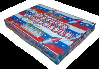 750 super saturn missile