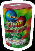 Color Dancing Ball