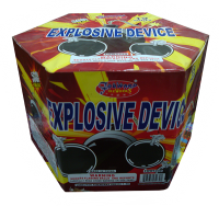 Explosive Device