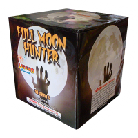 Full Moon Hunter