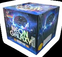 Neon Galaxy
