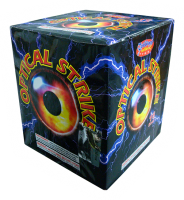 Optical Strike