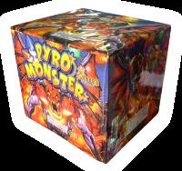 Pyro Monster