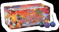 Smoke Items
