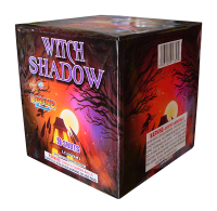 Witch Shadow