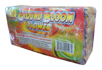 ground bloom flower legend