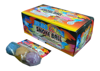 jumbo color smoke