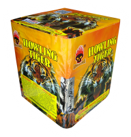 Howling Tiger