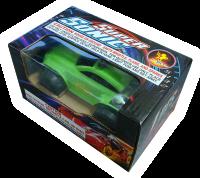 Super Sonic car tsky