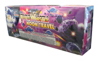 Triple Whistle Moon Travel